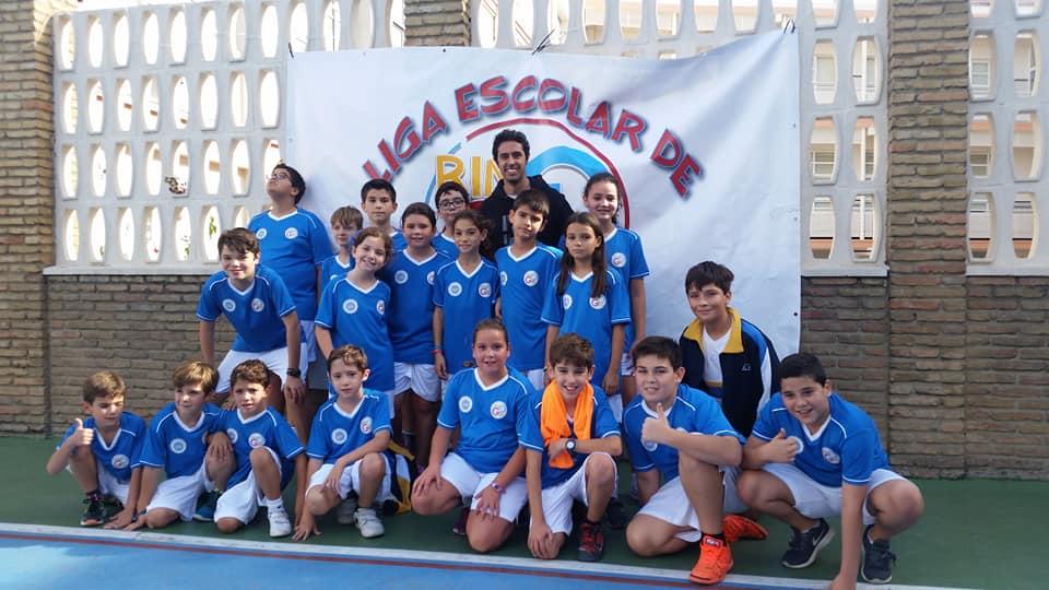 Extra escolares Futbol, La Luna