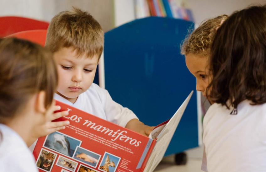 10 razones para leer un libro en el colegio