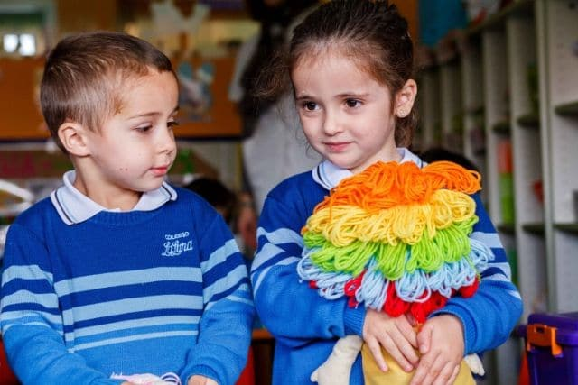 Inteligencia creativa colegio bilingüe sevilla