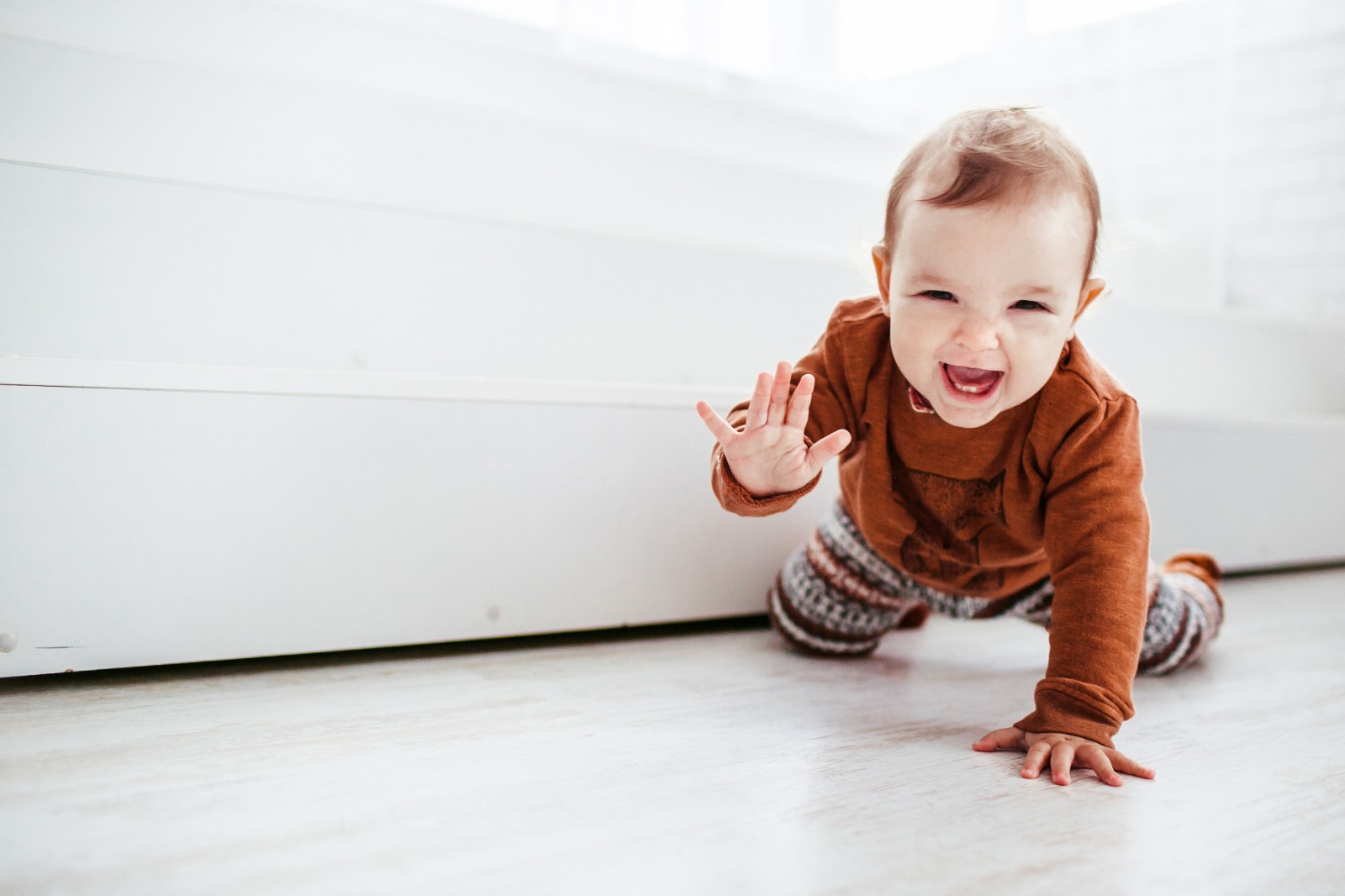 Tips para padres con hijos agresivos