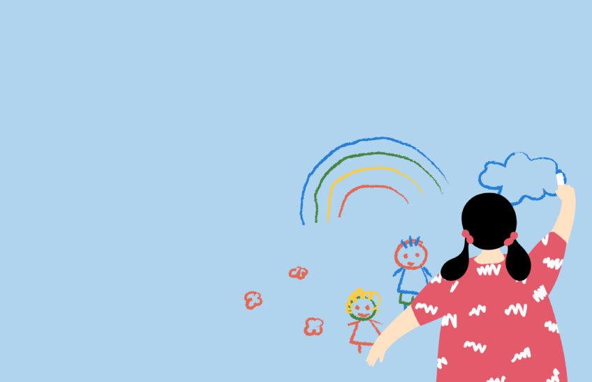 Interprecion-de-los-dibujos-infantiles